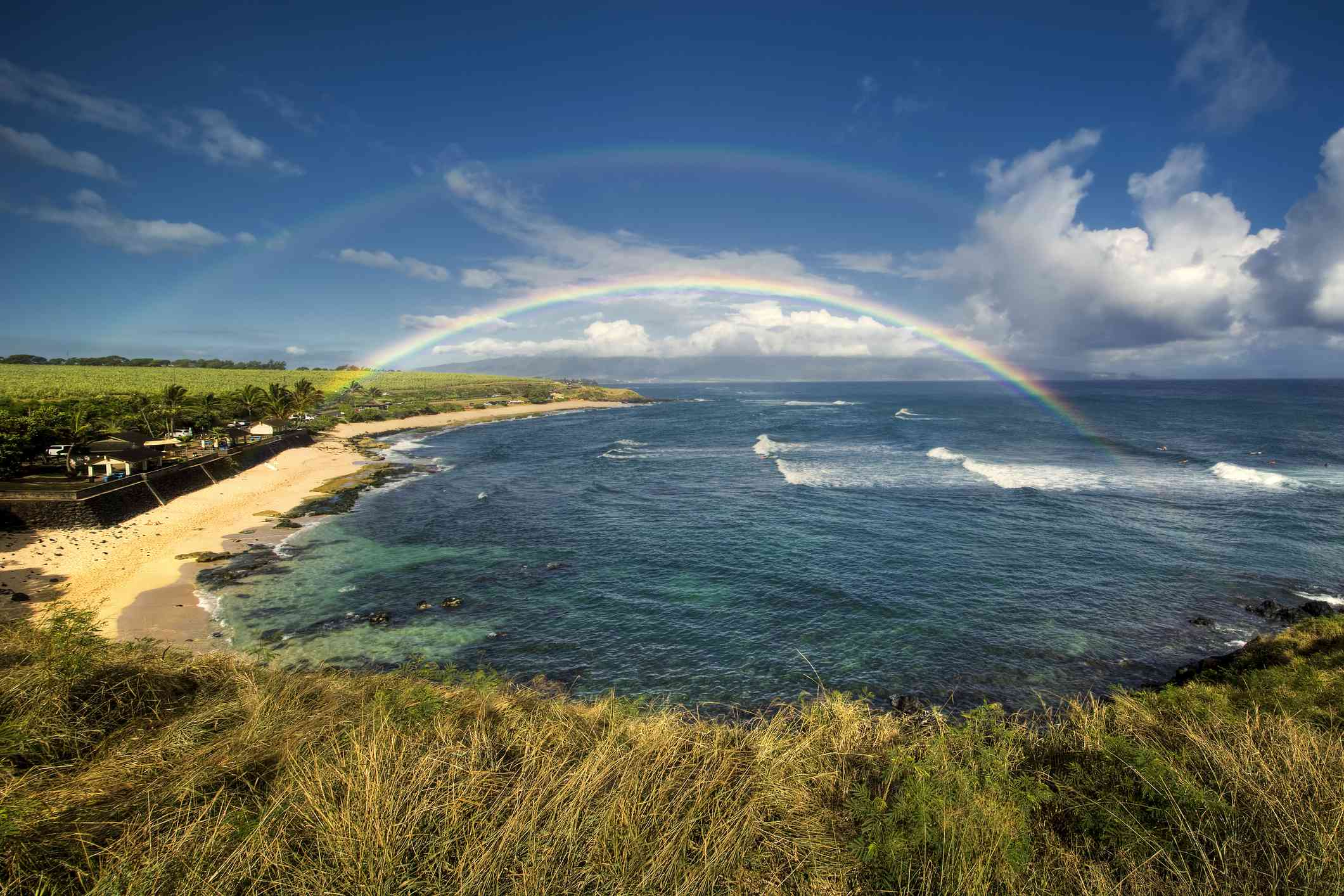 Ho'okipa Beach Park, Maui