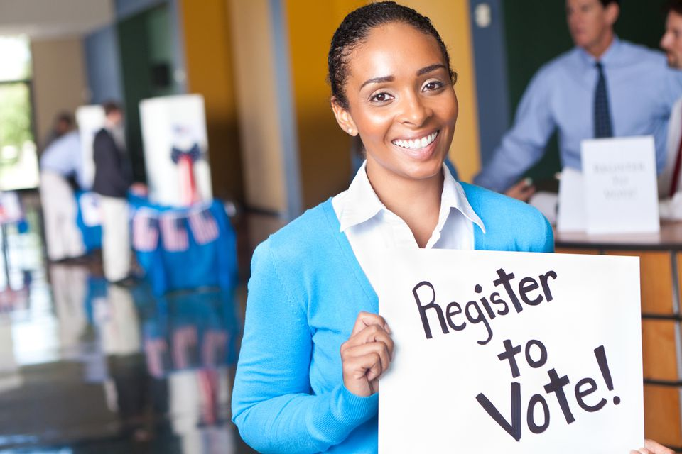 Register to Vote in Arizona