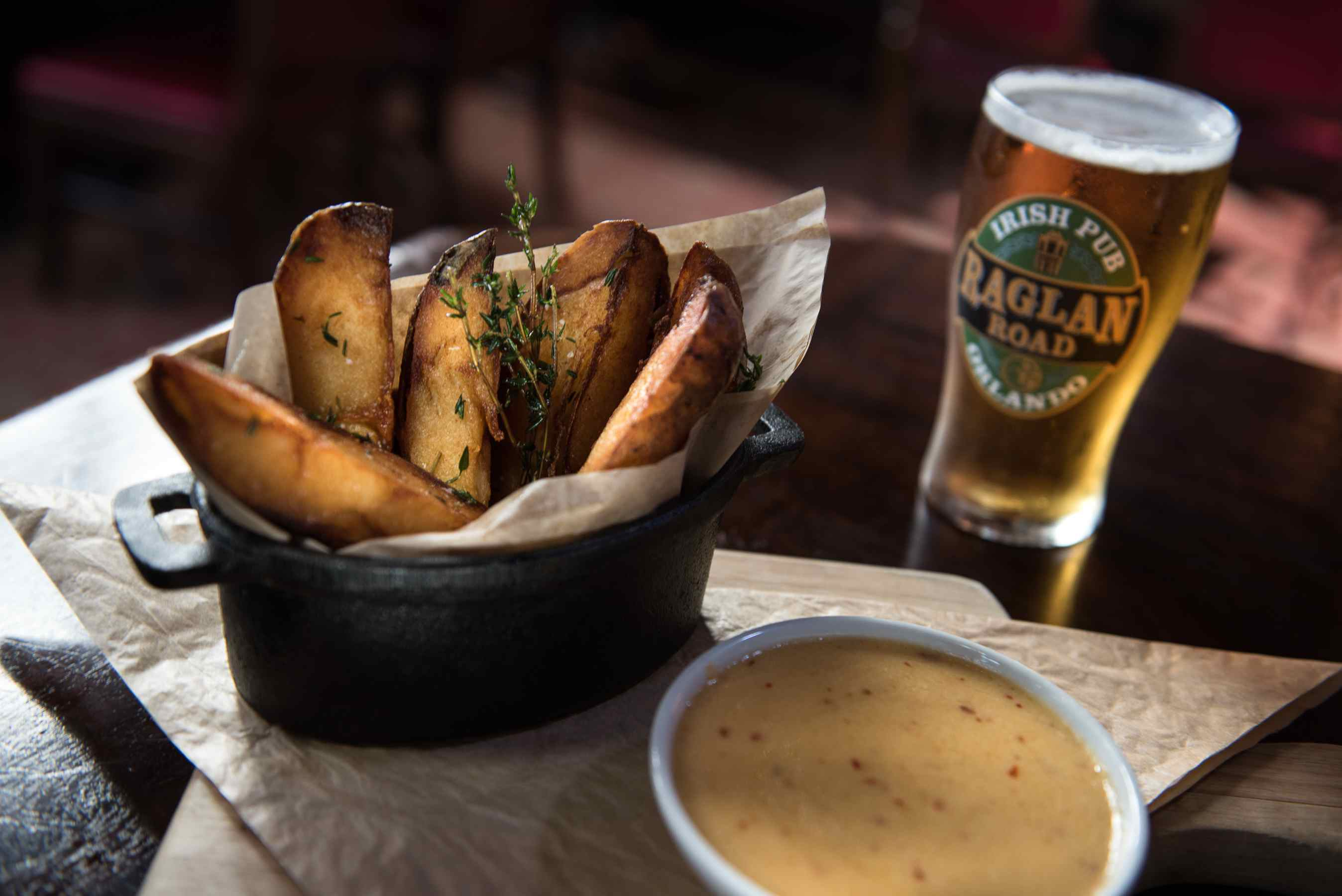 The 10 Best Restaurants In Disney Springs