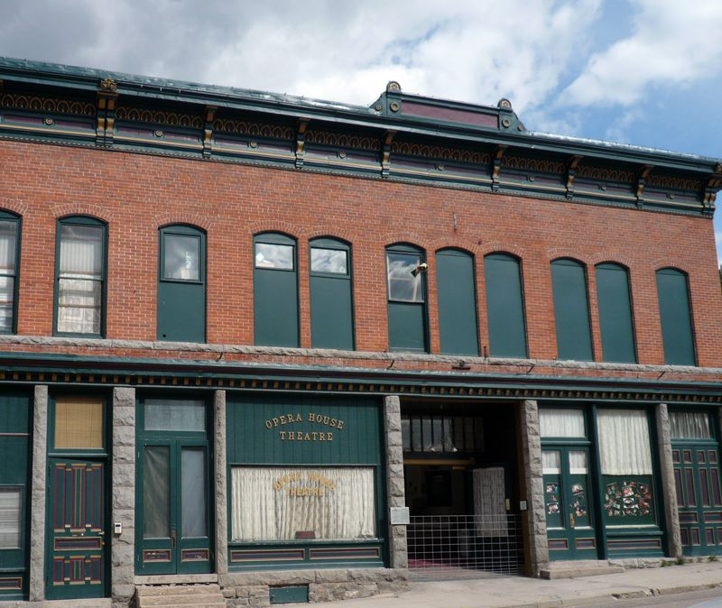 Philipsburg Ny: Things To Do In Philipsburg, Montana [With A Map]