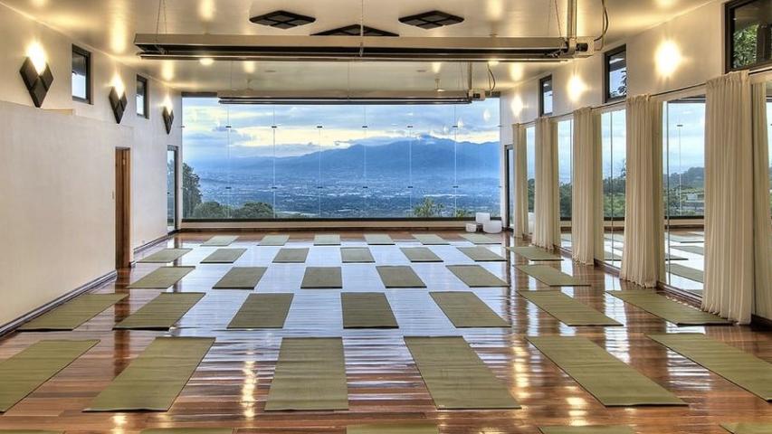The 10 Best Wellness Resorts Of 2020