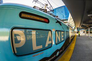 Public transportation in Denver, Colorado
