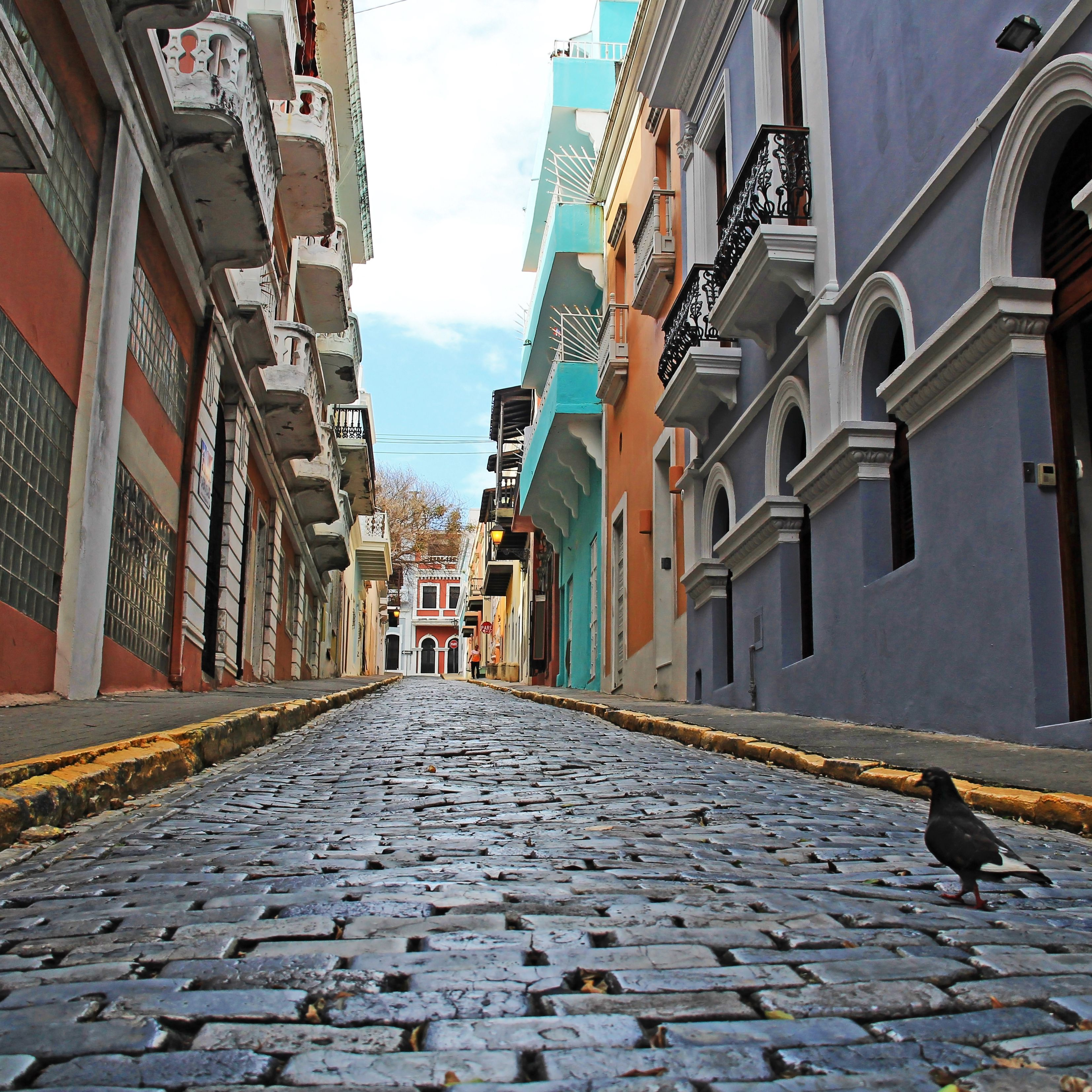 The Top 10 Things to Do in Old San Juan, Puerto Rico