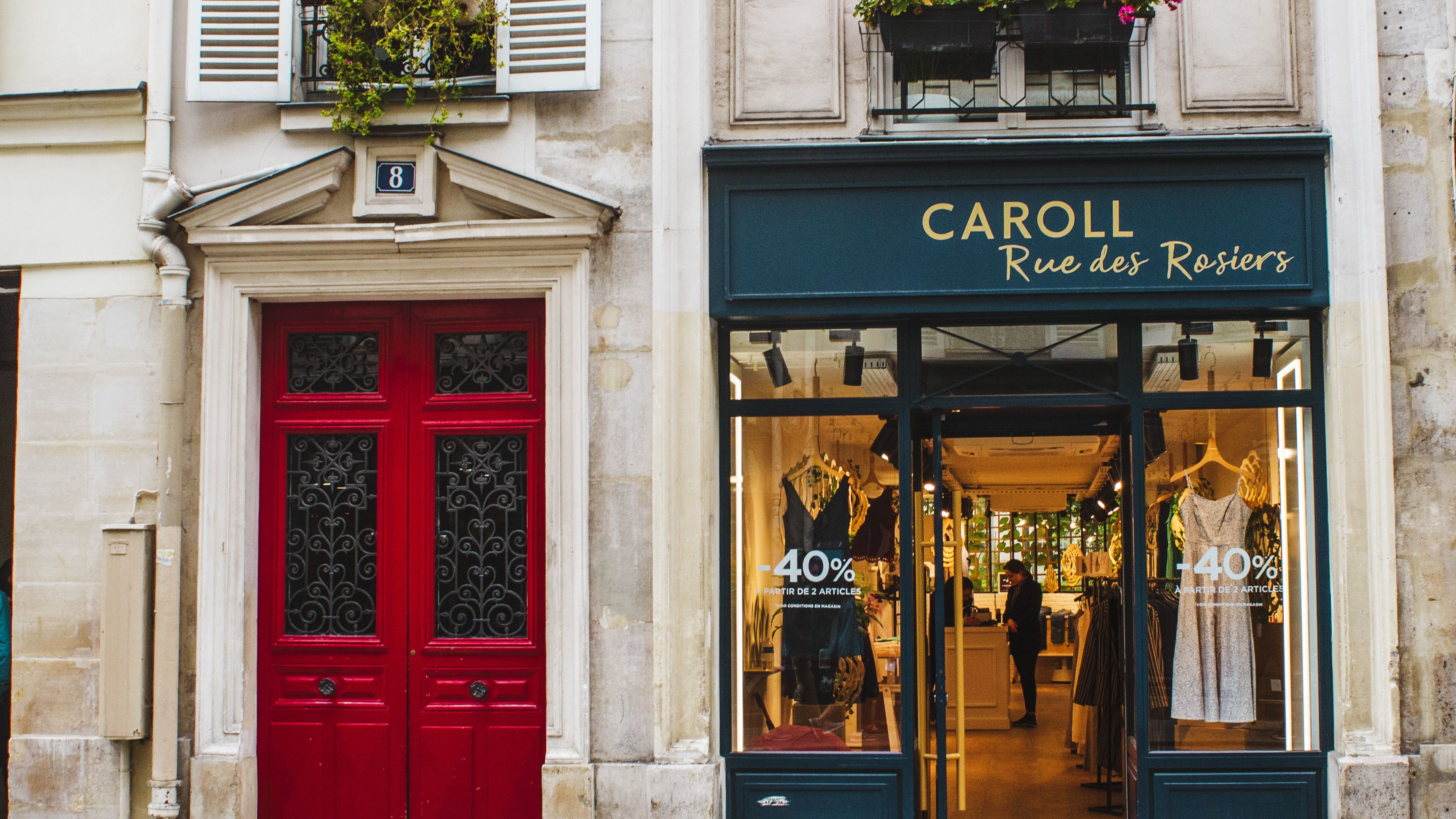 Chic And Co Paris 7 best places for shopping in paris