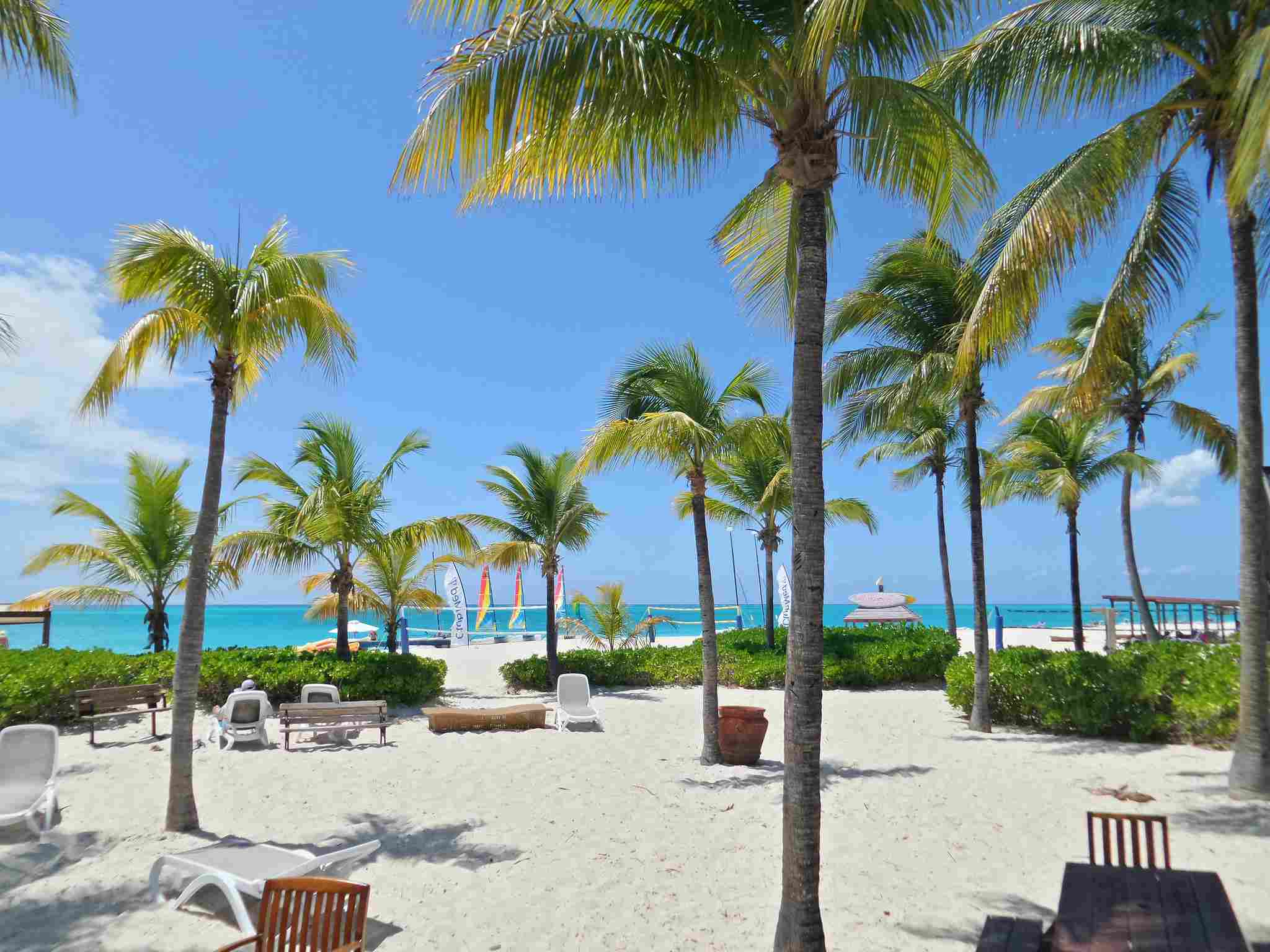 Turks Caicos All Inclusive Resorts