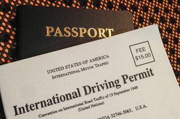 Driving Europe: International Driver's Licenses Requirements
