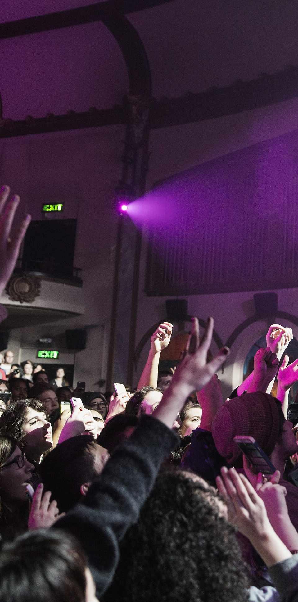 Kimbra In Concert - Seattle, WA