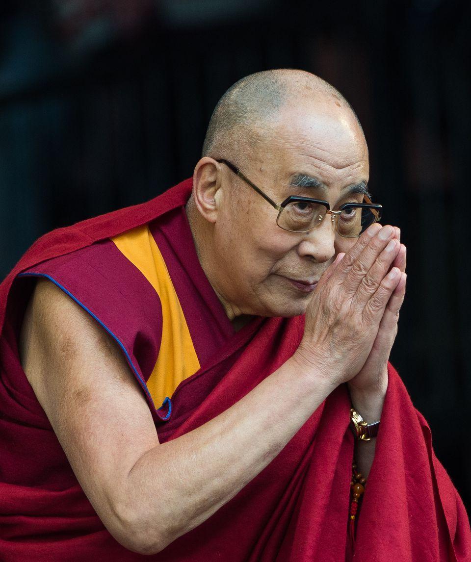 El 14º Dalai Lama