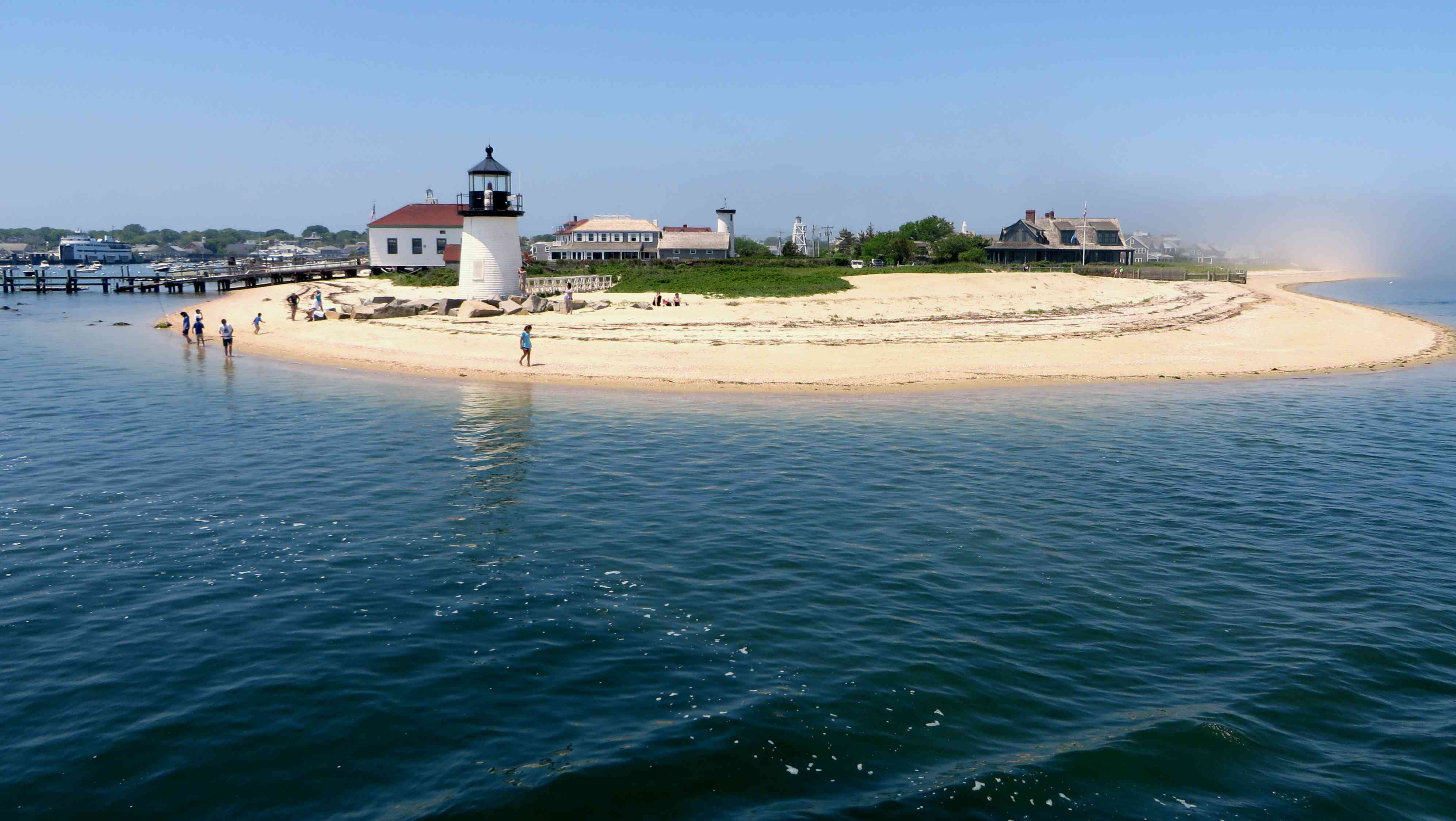 Nantucket, Cape Cod, Massachusetts