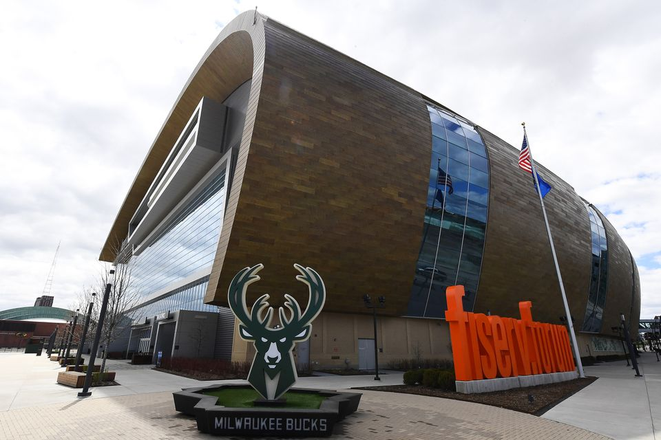 NBA Announces Possible Re-Opening Of Team Practice Facilities Starting In May