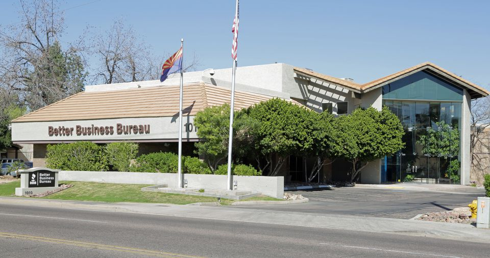 Central and Northern Arizona Better Business Bureau