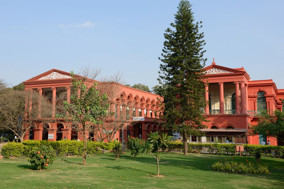 Bangalore High Court.