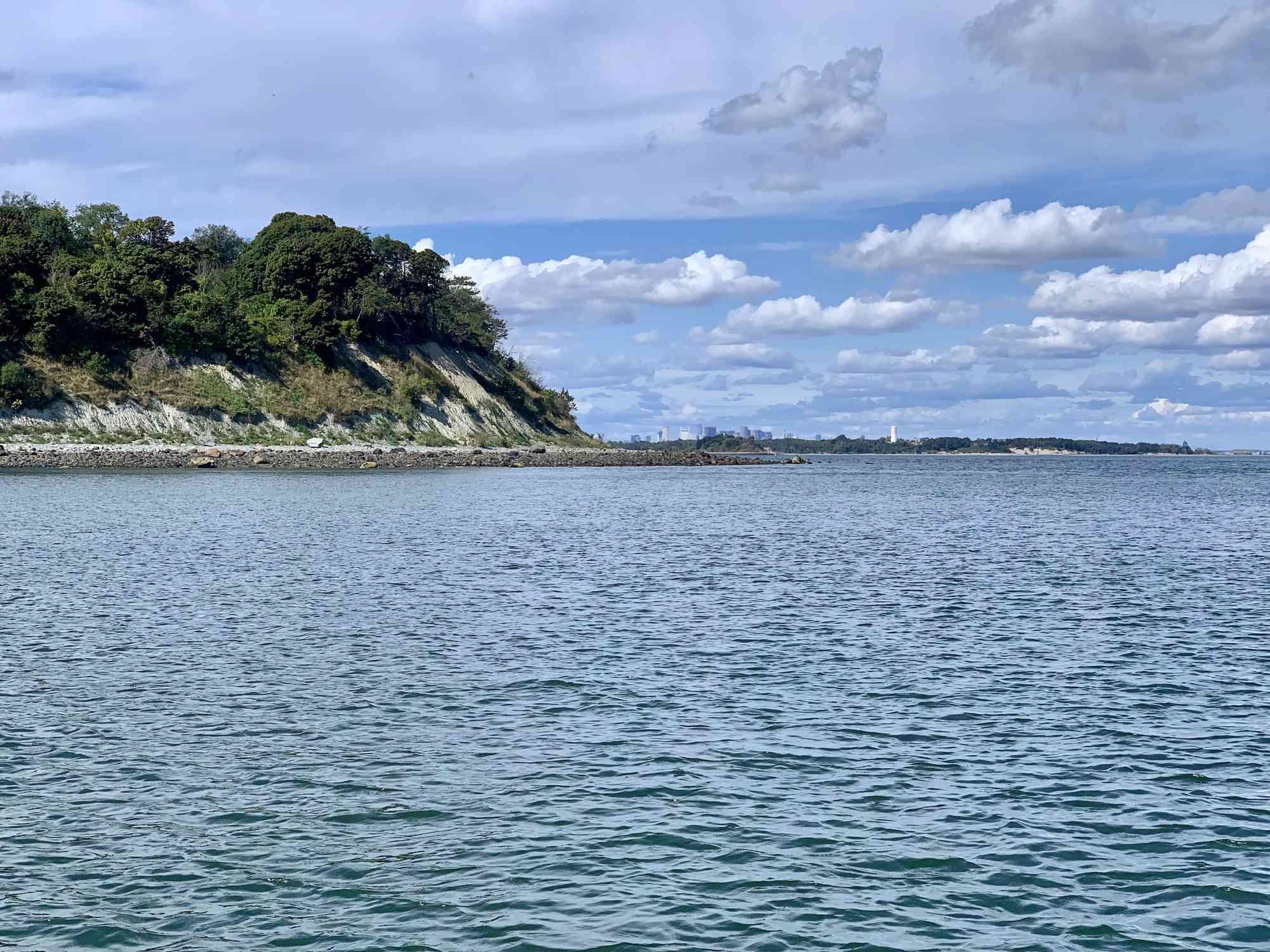 Boston Harbor Islands State Park, Massachusetts