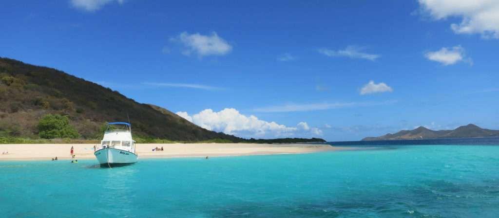 Turtle Beach, Buck Island (St. Croix)