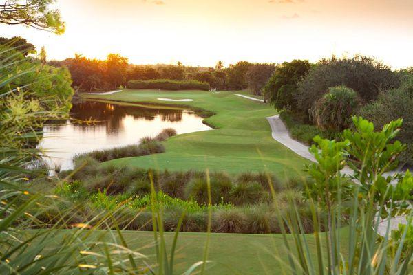 LaPlaya Golf resort