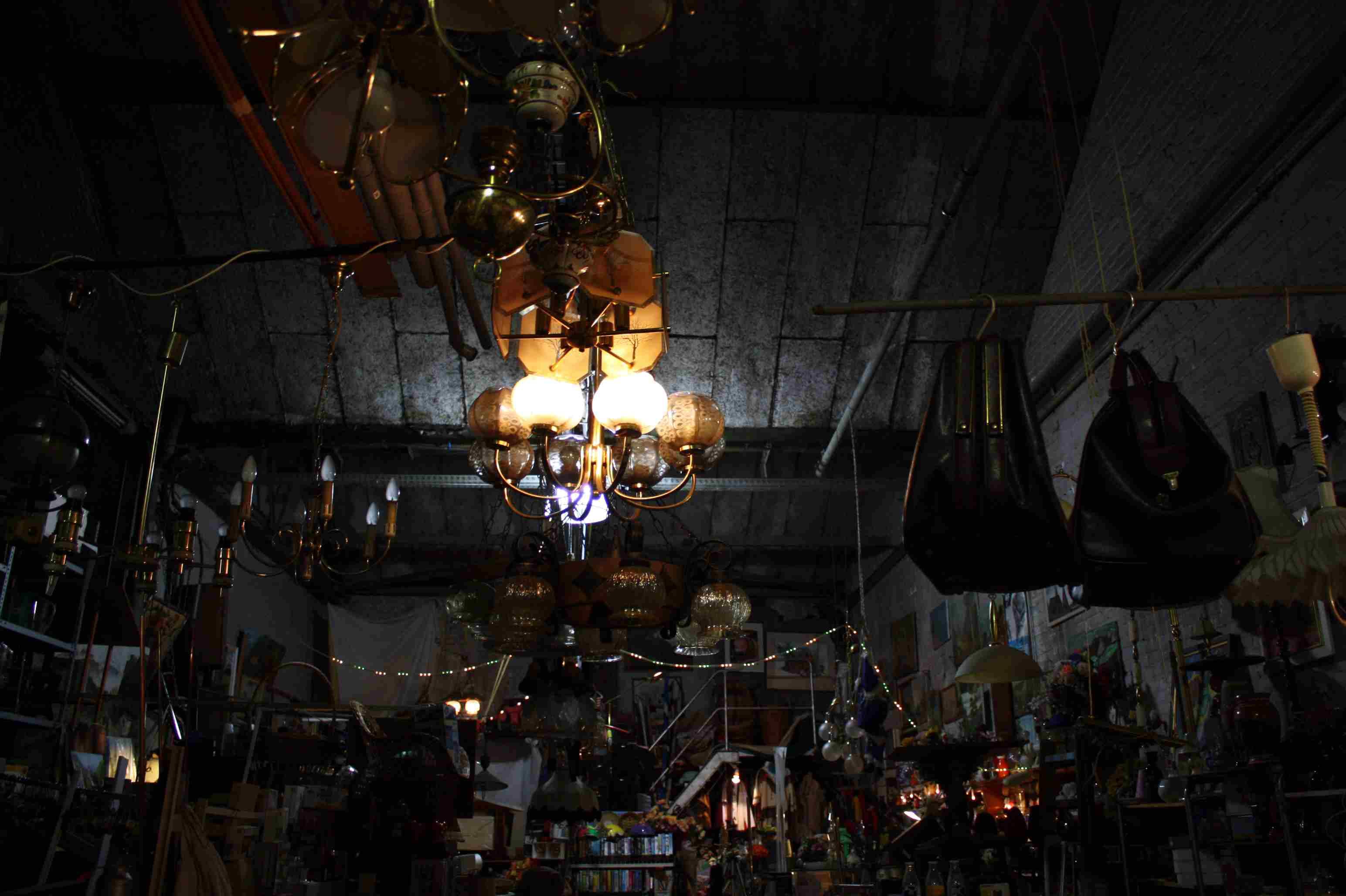 Treptow Flohmarkt