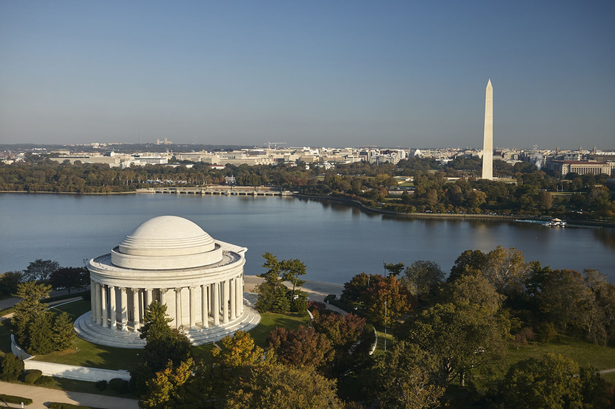 The 9 Best Washington, D.C. Tours to Buy in 2018