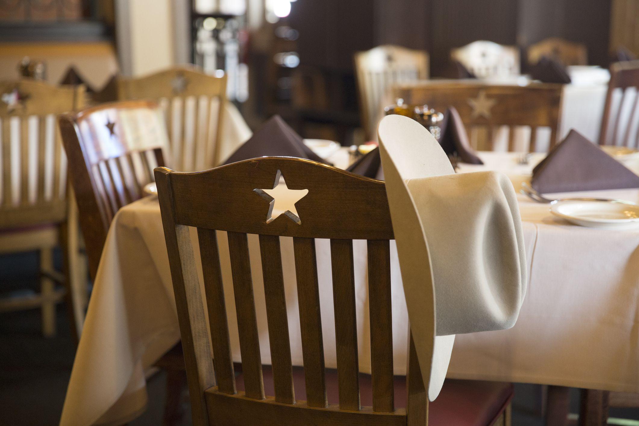 Dallas Fort Worth Restaurant Week