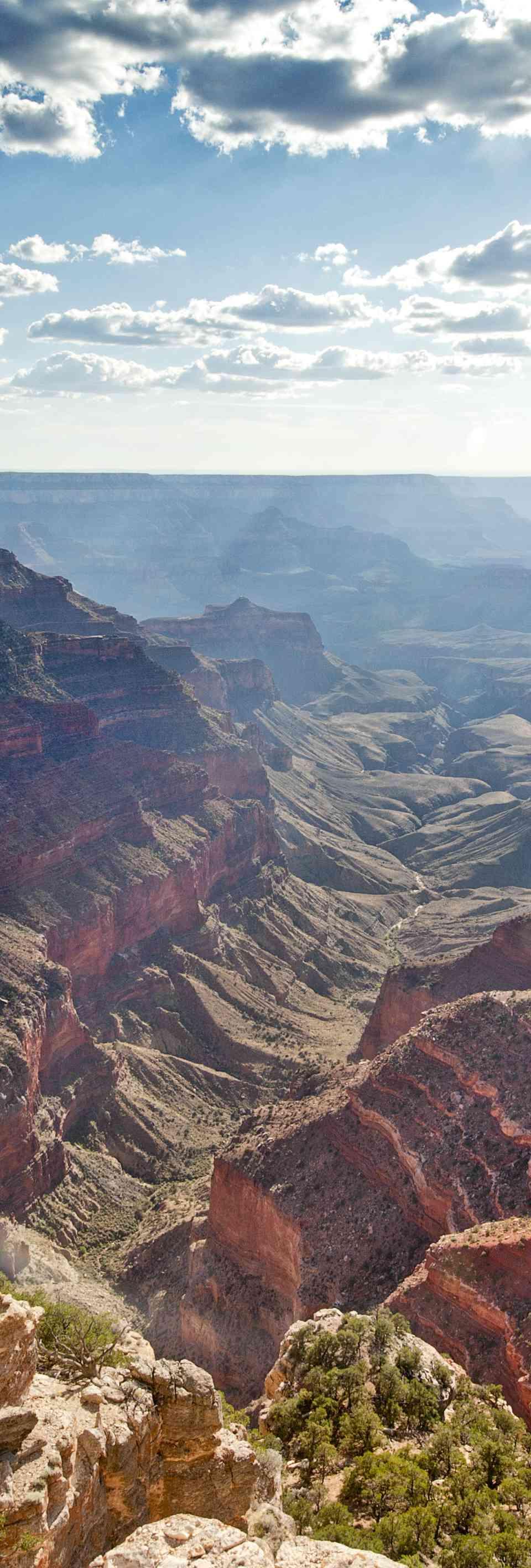 Grand Canyon (North Rim) - Cape Royal
