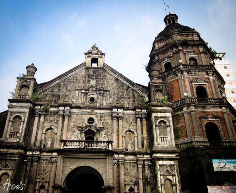 Iglesia Paoay, Ilocos Norte