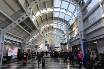 A Guide to Los Angeles Area Airports