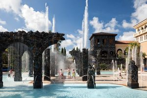 Four Seasons Resort Orlando at Walt Disney World Resort, United States