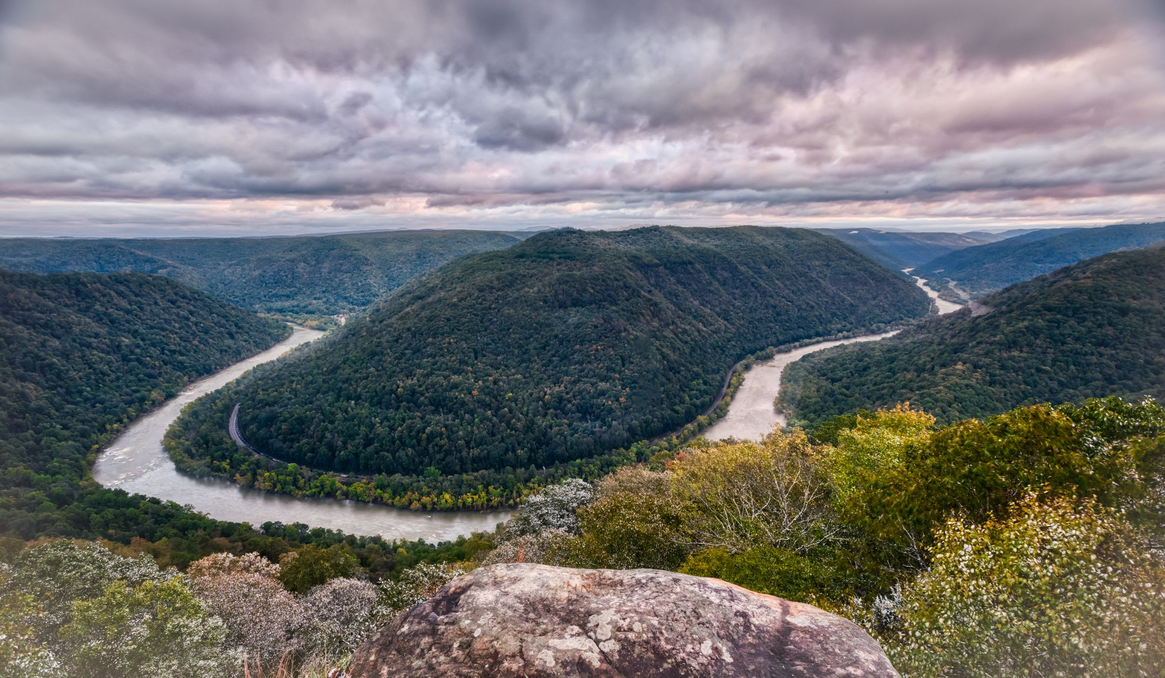 Meet The United States' Newest National Park: New River Gorge