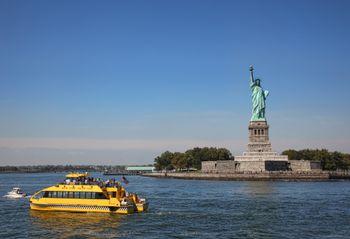 Best of the West: Top Tourist Destinations