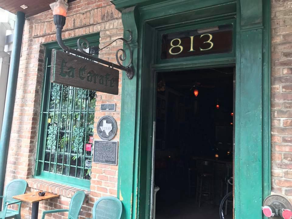 Texas Dive Bar
