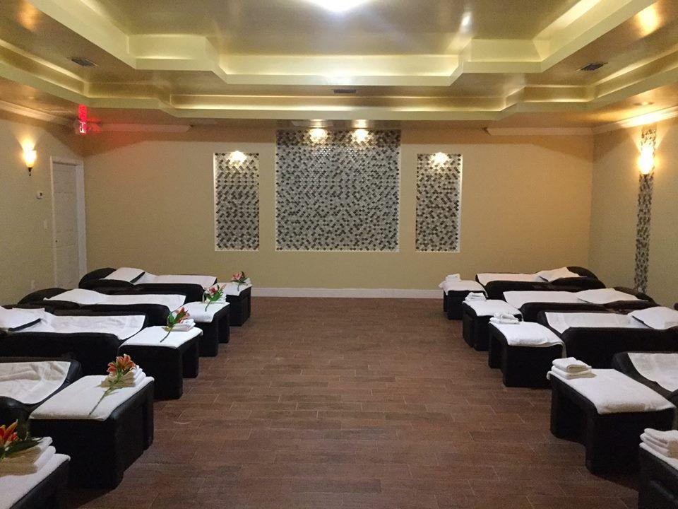 Golden Foot Massage & Spa
