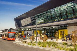 Melbourne Tullamarine Airport, Terminal 4
