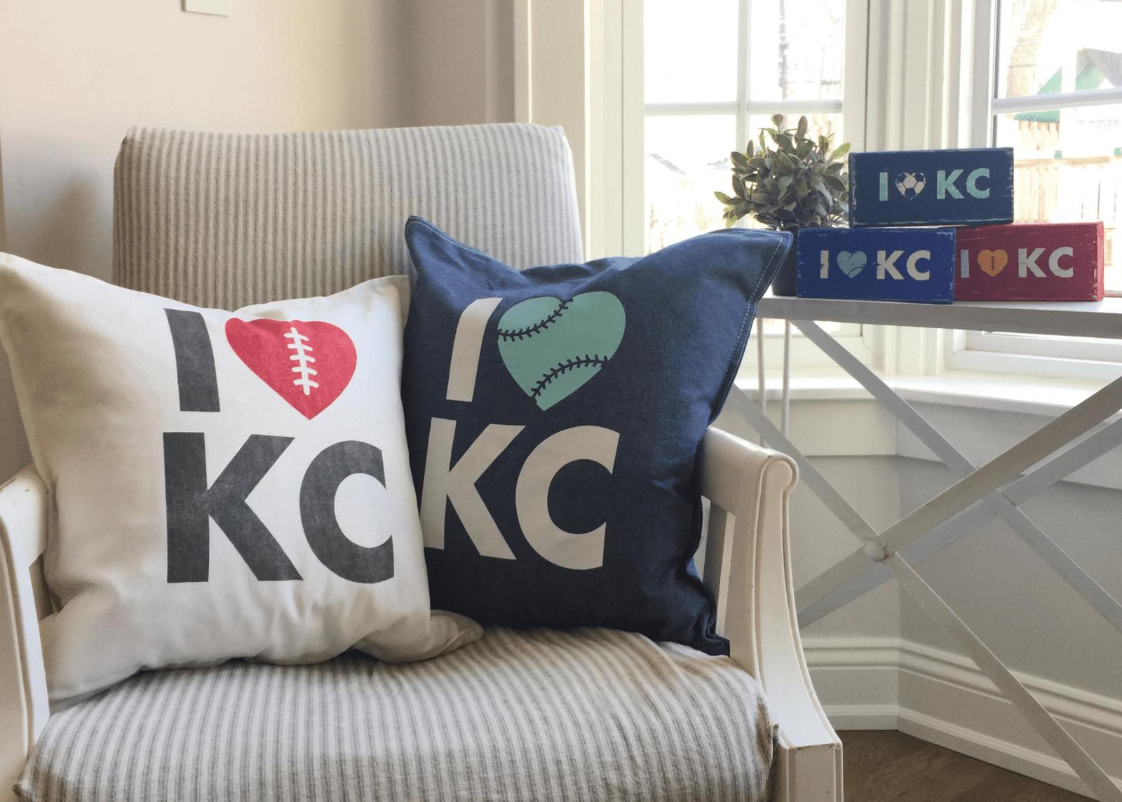 Kansas City souvenirs