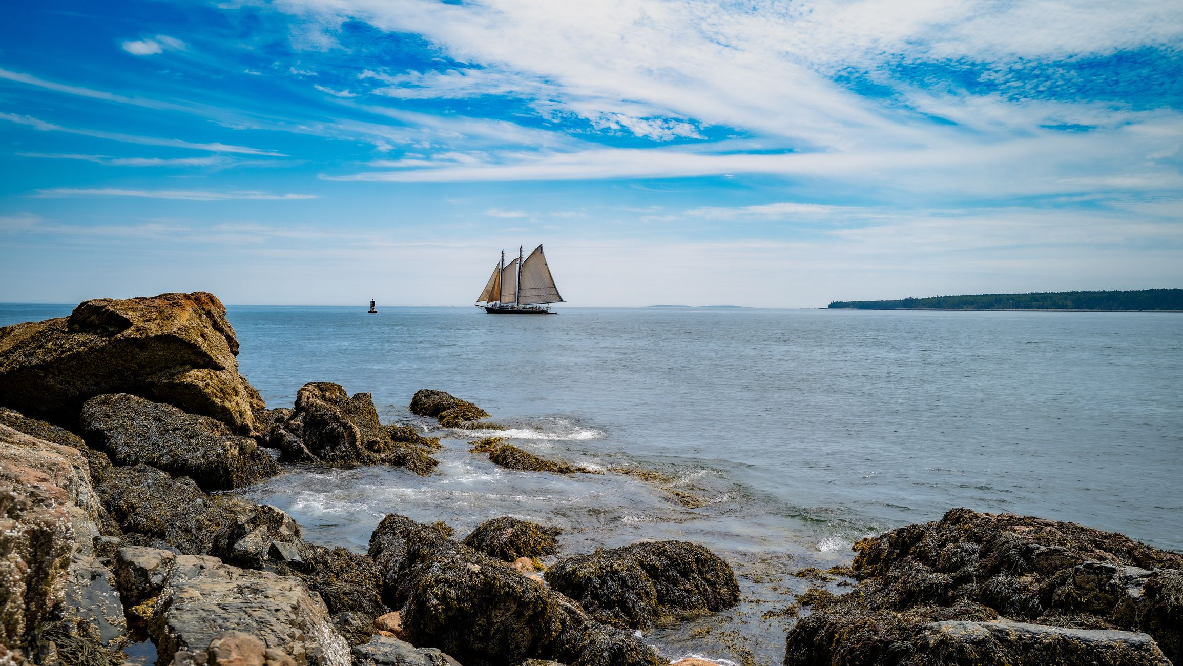 The Top 20 Things to Do in Maine