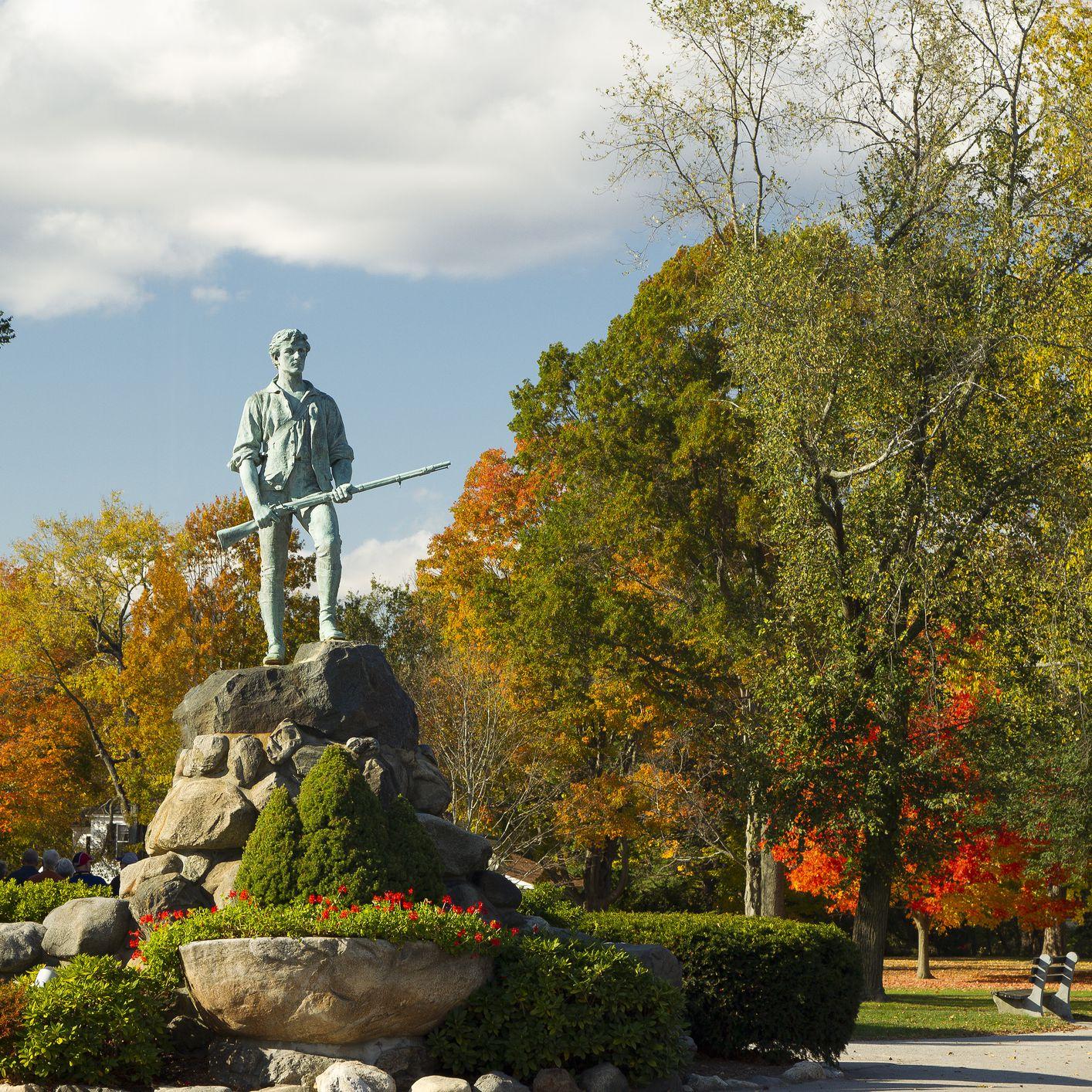 The 12 Best Things to Do in Lexington, Massachusetts