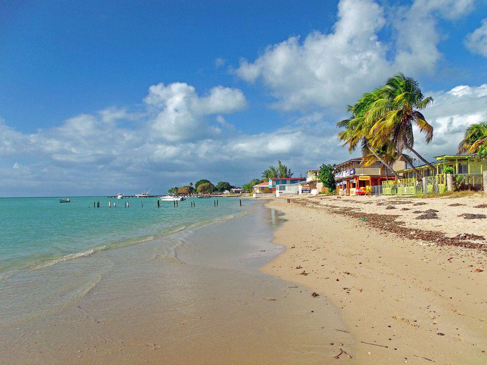 10 Best Beaches in Puerto Rico