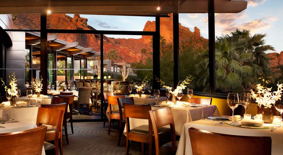 The 15 Best Restaurants in Phoenix