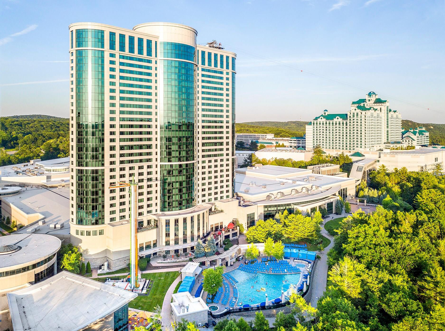 Foxwoods casino packages black and white 2 game wiki