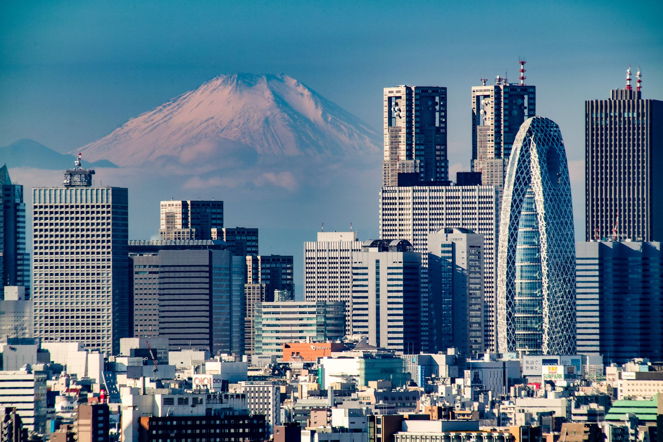 Build Your Tokyo Bucket List Here