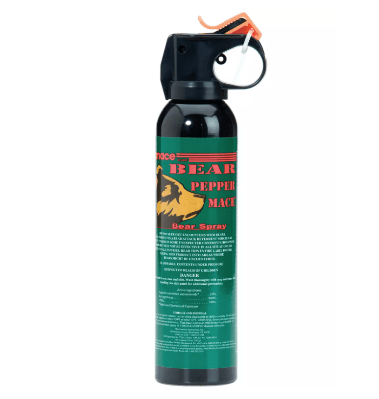 Mace Brand Bear Attack Survival Spray