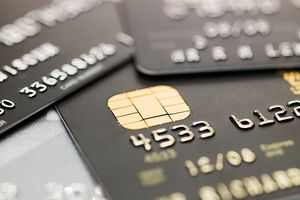 credit and debit cards that are used for rewards