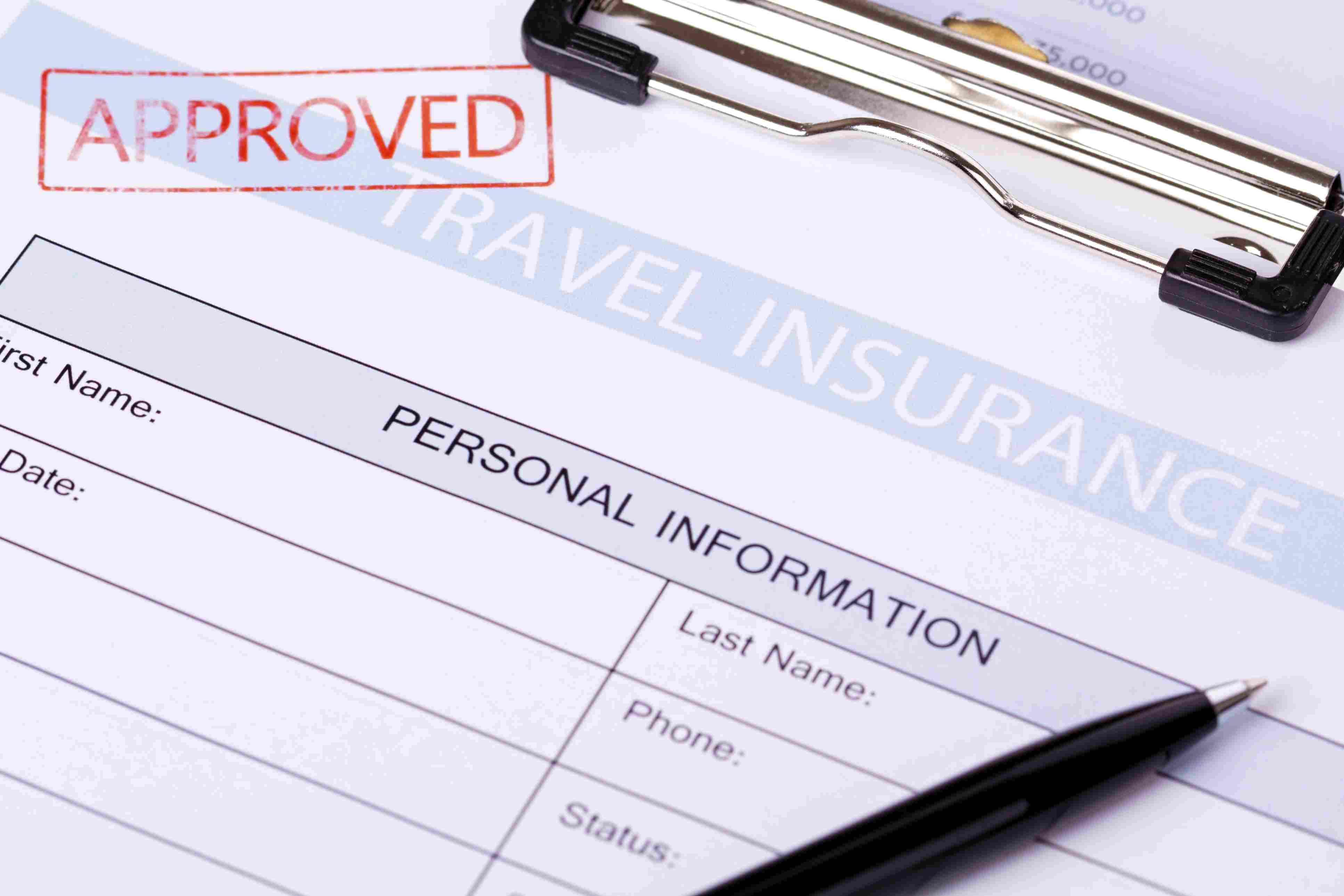 ¿Sabía que su seguro de viaje puede hacer esto por usted?
