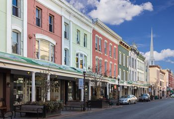 Where to Go in the Hudson Valley: Best Towns to Visit