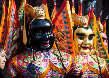 Chinese New Year DC
