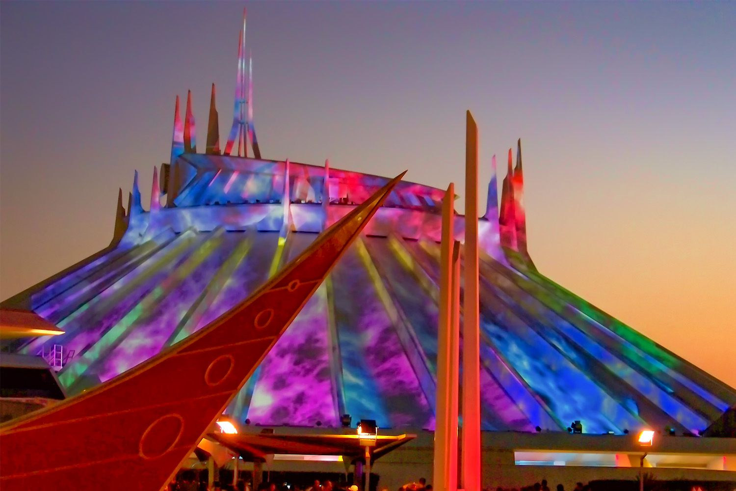 space mountain ghost galaxy - HD 1500×1000