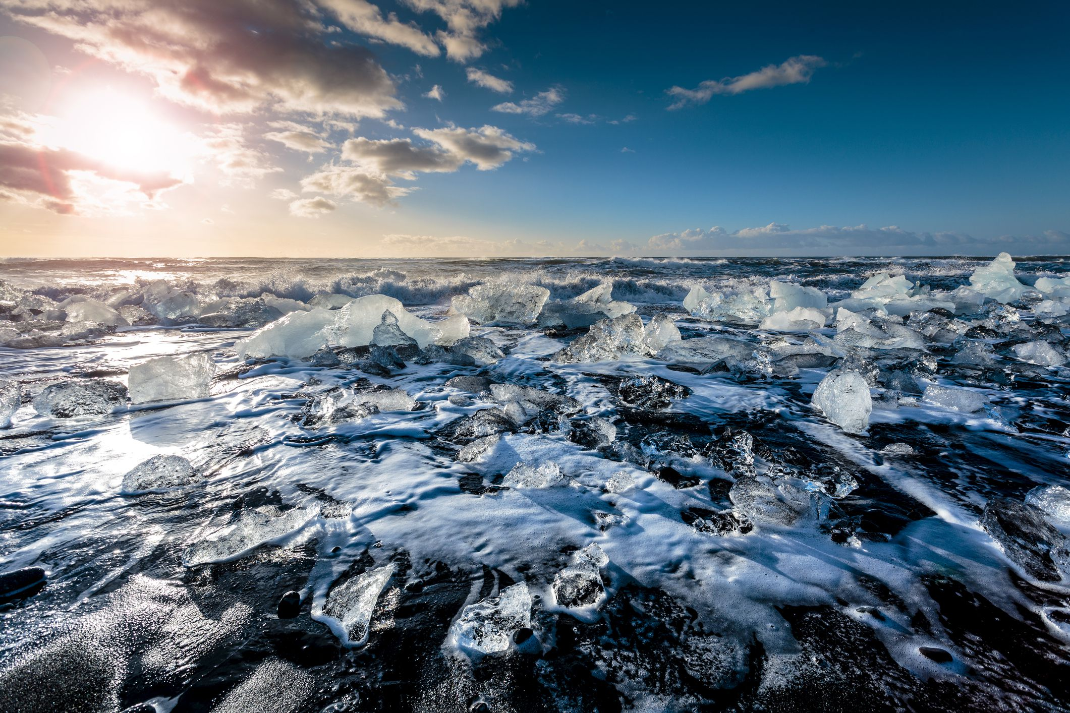 Iceland S Diamond Beach The Complete Guide