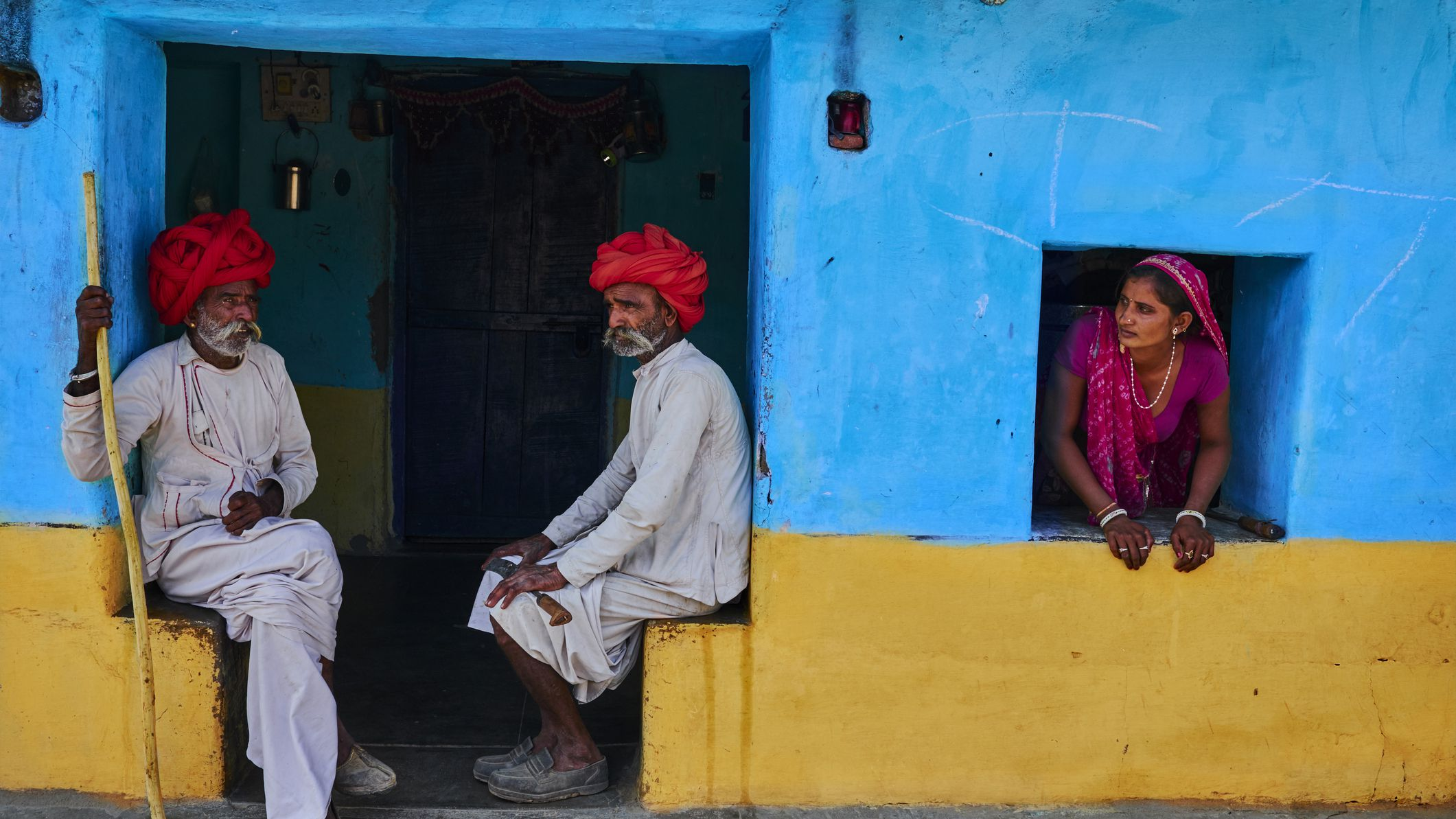 15 True (and False) Stereotypes About India
