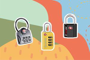 Best TSA-Approved Locks