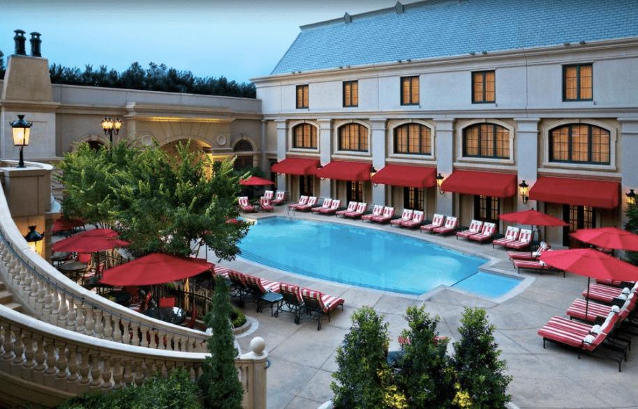 The 9 Best Atlanta Hotels of 2018