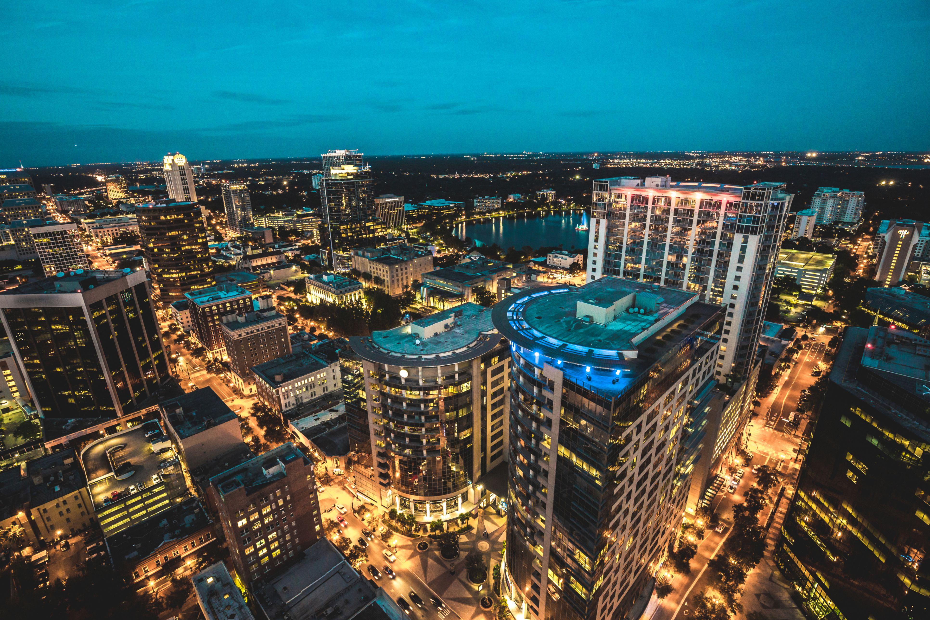Explore Orlando's Neighborhoods and Suburbs
