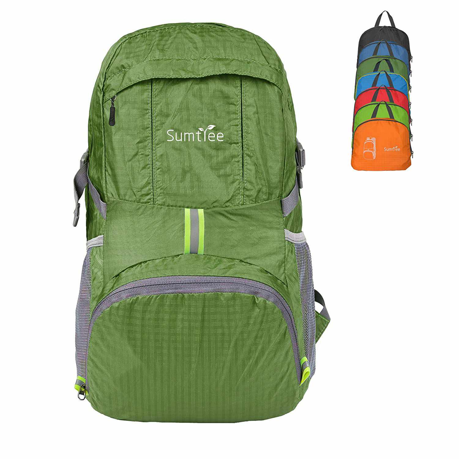 febc7969efba Best Lightweight  Sumtree Lightweight Foldable Packable Backpack